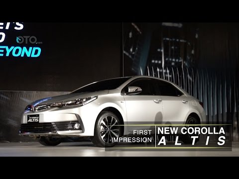 New Venturer Vs Innova Grand Avanza E 2016 View Launching Toyota Corolla Altis I Oto First Impression