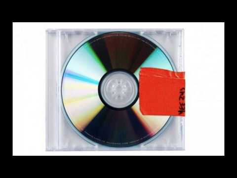 Kanye West ft Justin Vernon & Chief Keef - Hold My Liquor (LYRICS)