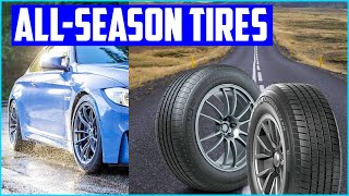 Best All Season Tires in 2020 - Top-rated 5 All Season Tire Review