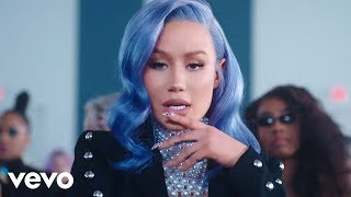 Iggy Azalea - Sally Walker