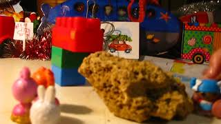 Падение метеорита в Лалалупсии. Часть 2.