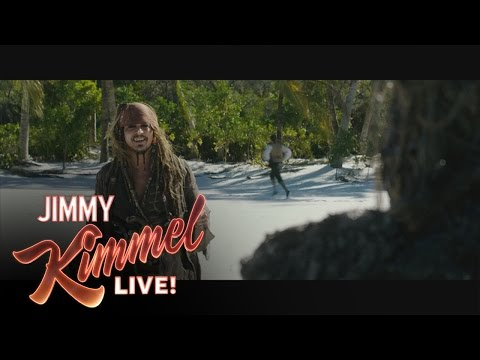 Johnny Depp on Surprising People at Disneyland HD Mp4 3GP Video and MP3