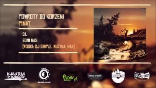 01. PiNat - Goni nas (woski: DJ Simple, muzyka: NaK)