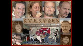 Video Vzpomínka na Kv Expres