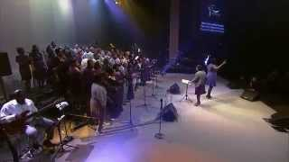 Toronto Mass Choir - Holy Is The Lord (Made for Worship)