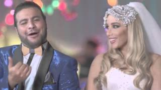 تحميل اغاني دانا مع حمدى بتشان و اسماعيل الليثى و عمرو الجزار - لبنانى على مصرى (البرومو الرسمى) MP3