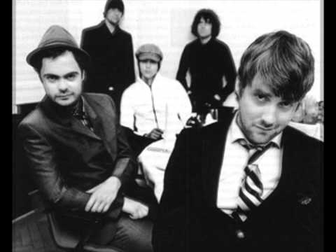 Kaiser Chiefs - Back in December (from The Future is Medieval) new song 2011
