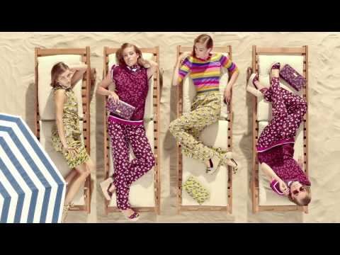 Gucci Commercial (2014) (Television Commercial)