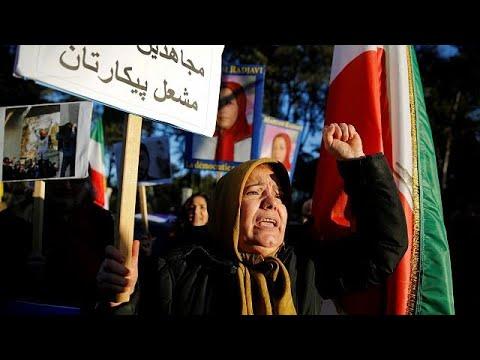 Ιράν: Και οι φιλοκυβερνητικοί στους δρόμους