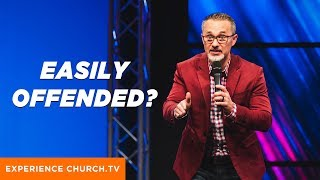 Pastor's Messages Archives - ExperienceChurch tv