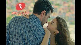 İlk Öpücük! Afili Aşk 9. Bölüm -Ekranda