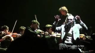 Franco Battiato - No time no space (Teatro Verdi Firenze 28-02-2016)