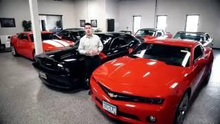Bedrock Motors July 2016 Auto Show