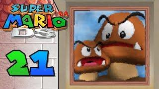 Super Mario 64 DS ITA [Parte 21 - Isola Granpiccola]