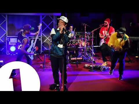Bruno Mars - All I Ask (Minus One) (Instrumental)