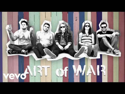 Música Art Of War