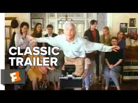 Parenthood (1989) Official Trailer