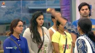 BIGG BOSS - 21st July 2017 - Promo 2