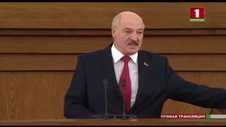 Послание Лукашенко 2018. БелАЭС. Посредники | Kholo.pk