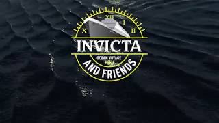 2018 Invicta and Friends Ocean Voyage Event on Evine