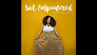 "Chantae Cann ""Craters"""