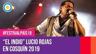 El Indio Lucio Rojas en el Festival de Cosquín 2019 | #FestivalPaís19 (1 de 2)