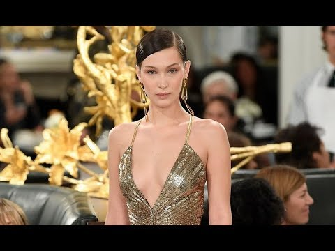 RALPH LAUREN Highlights Spring Summer 2019 New York - Fashion Channel