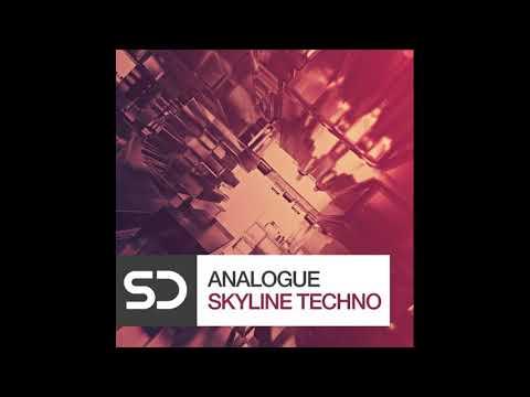 Analogue - Skyline Techno