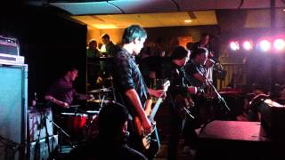 "Arkells @ The Breezeway - ""Bloodlines"" (Hey Rosetta's ""Red Heart"" Intro)"