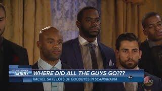 """The Bachelorette"" Week 5 Recap Part 2   ABC News"