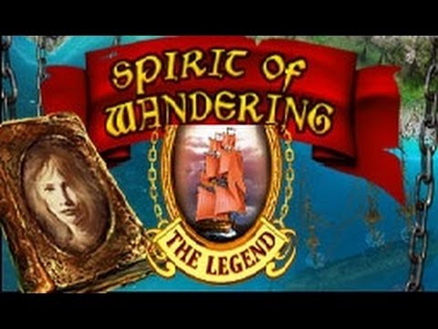 Spirit of Wandering : The Legend IOS