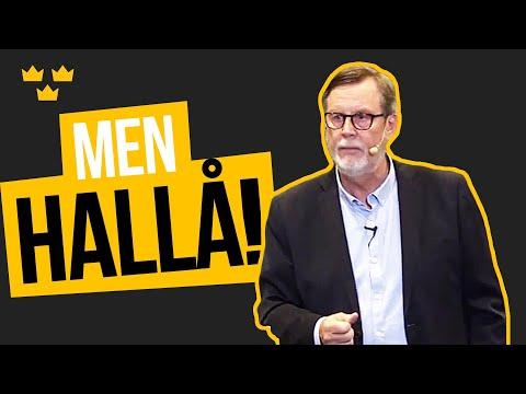 MEN HALLÅ!! (klipp)