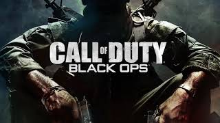 Call Of Duty:black Ops Vorkuta Theme Only Chore