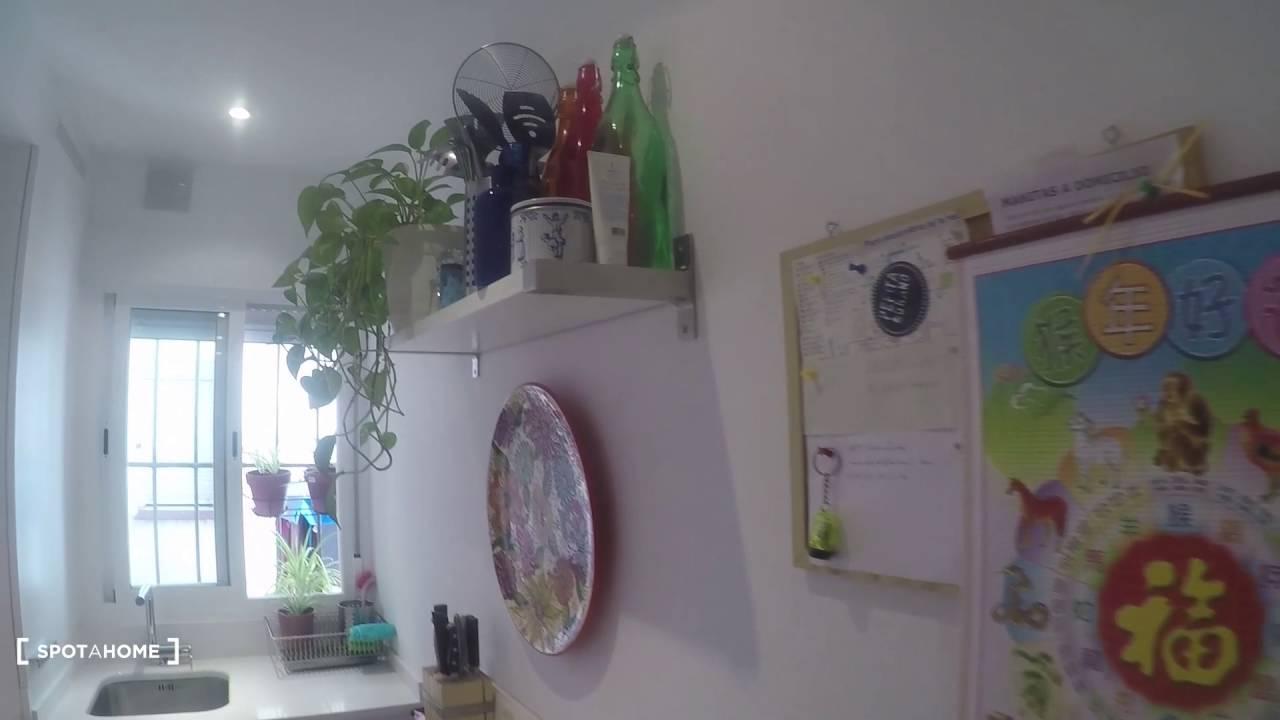 Stylish 1-bedroom apartment for rent - Almagro and Trafalgar