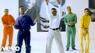 Hi-Five - I Can't Wait Another Minute