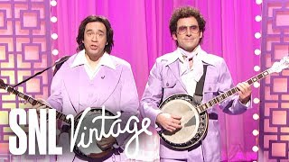 The Lundford Twins Feel Good Variety Hour - SNL