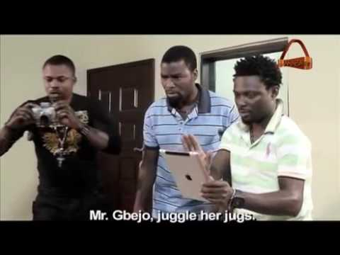 Omo Olodo 2  Latest Yoruba Movie 2017 Drama