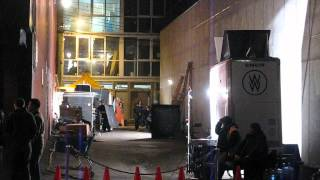 Green Arrow TV Show Pilot Episode Being Filmed in Vancouver BC