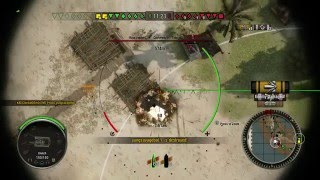World Of Tanks ARTILLERY My Training Paid Off