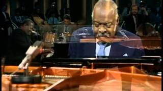 [FULL CONCERT] Oscar Peterson & Count Basie & Joe Pass 1980 - Words & Music