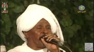 """اغاني طرب MP3 بنم على الأشول ● عمر الحواري """"برنامج الحالة واحدة - تلفزيون السودان 2017م"""" تحميل MP3"""