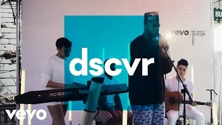 MNEK   Magic (Coldplay Cover) (Live Acoustic)   Vevo UK @ The Great Escape 2014