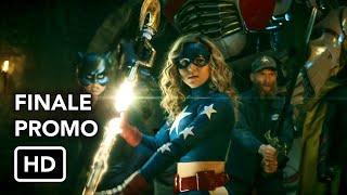 DC's Stargirl 1x13 Promo