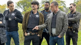 Chicago PD Men - Dear God