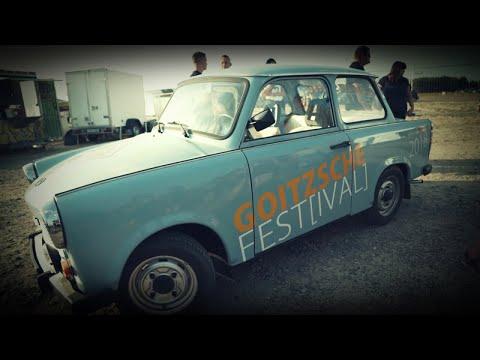 Goitzsche Fest[ival] 2018 – Aftermovie