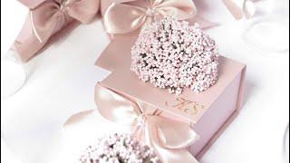 Best D.I.Y wedding favors - Favors - DIY favours/ Orders