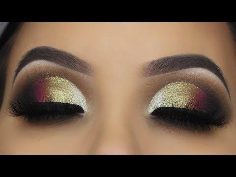 Metallic Glitter by NYX Professional Makeup #3