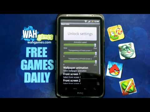 Video of Leafy Free live wallpaper