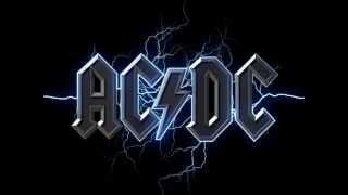 AC/DC - Moneytalks Lyrics (Live)