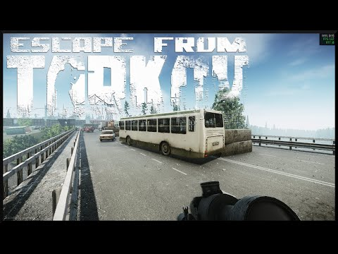 Discussing the Meta + This Spot is Underrated | Escape from Tarkov Gameplay